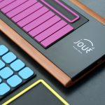 Joué | Instrument Modulaire Expressif